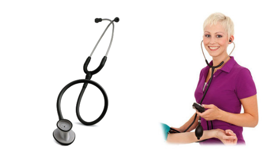 Littmann Lightweight Stethoscope from SP Services