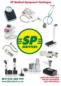 Medical Equipment Catalogue