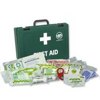 SP Launch BS8599-1:2019 Workplace First Aid Kits