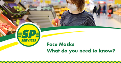 Types of Face Mask to be Used During Covid-19 Pandemic
