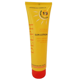 Delph Sun Block Lotion - 150ml
