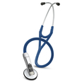 3M Littmann Model 3200 Electronic Stethoscope - Navy Blue