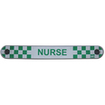 Extra Long Window Panel - Nurse