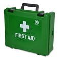 BS 8599-1:2019 Compliant Workplace First Aid Kit - Small