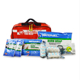 Water-Jel Large Emergency Burn Kit