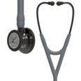 3M Littmann Cardiology IV - High Polish Smoke - Gray