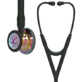 3M Littmann Cardiology IV High - Polish Rainbow - Black