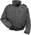 Bastion Tactical Mission 5 Jacket - Grey