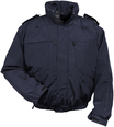 Bastion Tactical Mission 5 Jacket - Navy Blue